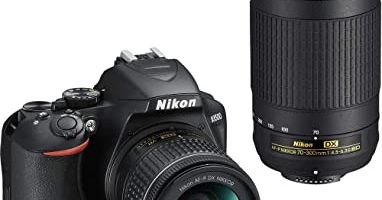 Nikon D3500 Amazon