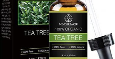 Olio Dell'albero Del Tè Amazon