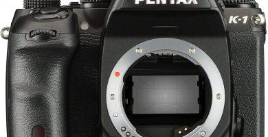 Pentax K1 Amazon