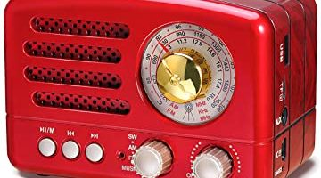 Piccole Radio Amazon