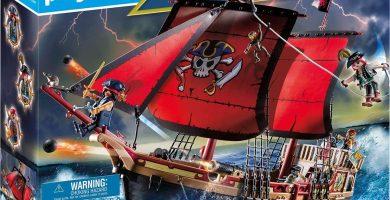 Pirati Playmobil Amazon
