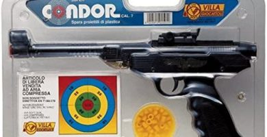 Pistola Ad Aria Compressa Amazon