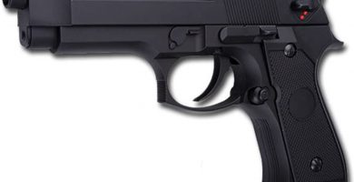 Pistola Elettrica Amazon
