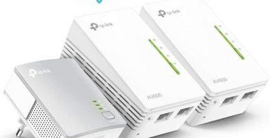 Plc Wifi Amazon
