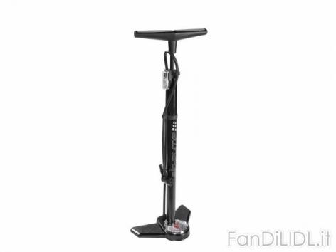 Pompa Per Bicicletta Lidl