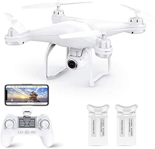 Potensic Drone Gps Amazon