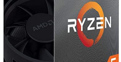 Processore Amd Amazon