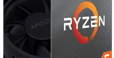 Processore Ryzen Amazon