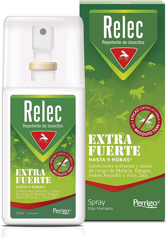 Relec Extra Forte Amazon