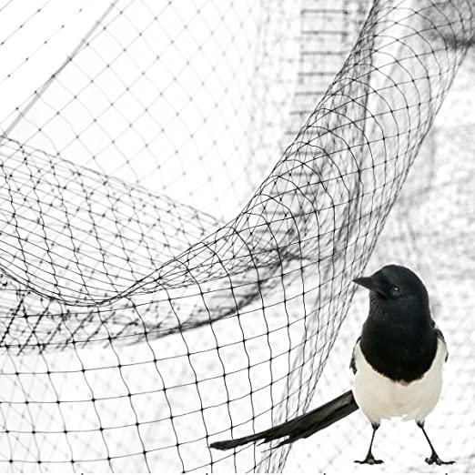 Rete Anti-Uccelli Amazon