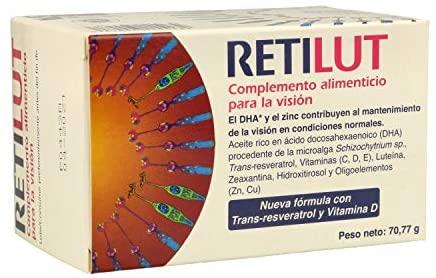 Retilut Amazon