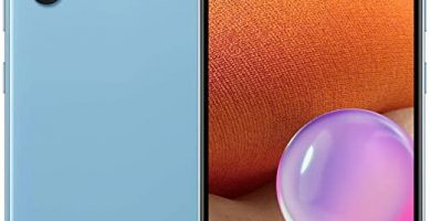 Samsung Galaxy A32 Amazon