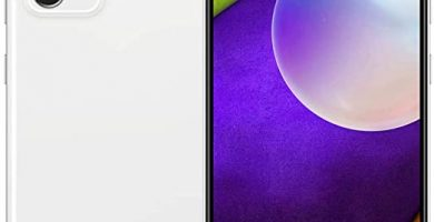 Samsung Galaxy A52 Amazon