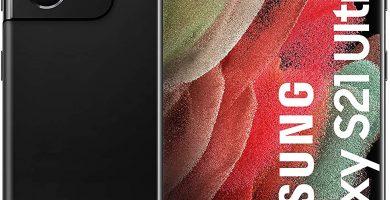 Samsung Galaxy S21 Ultra Amazon