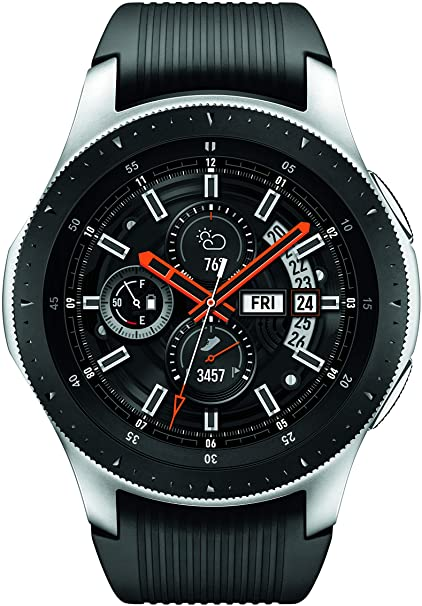 Samsung Galaxy Watch Amazon