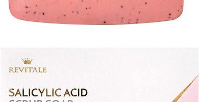 Sapone All'acido Salicilico Amazon