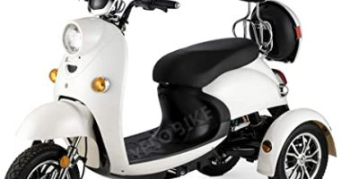 Scooter A Tre Ruote Amazon