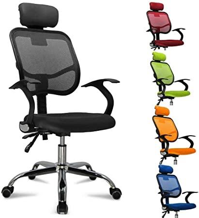 Sedie Per Ufficio A Buon Mercato Amazon