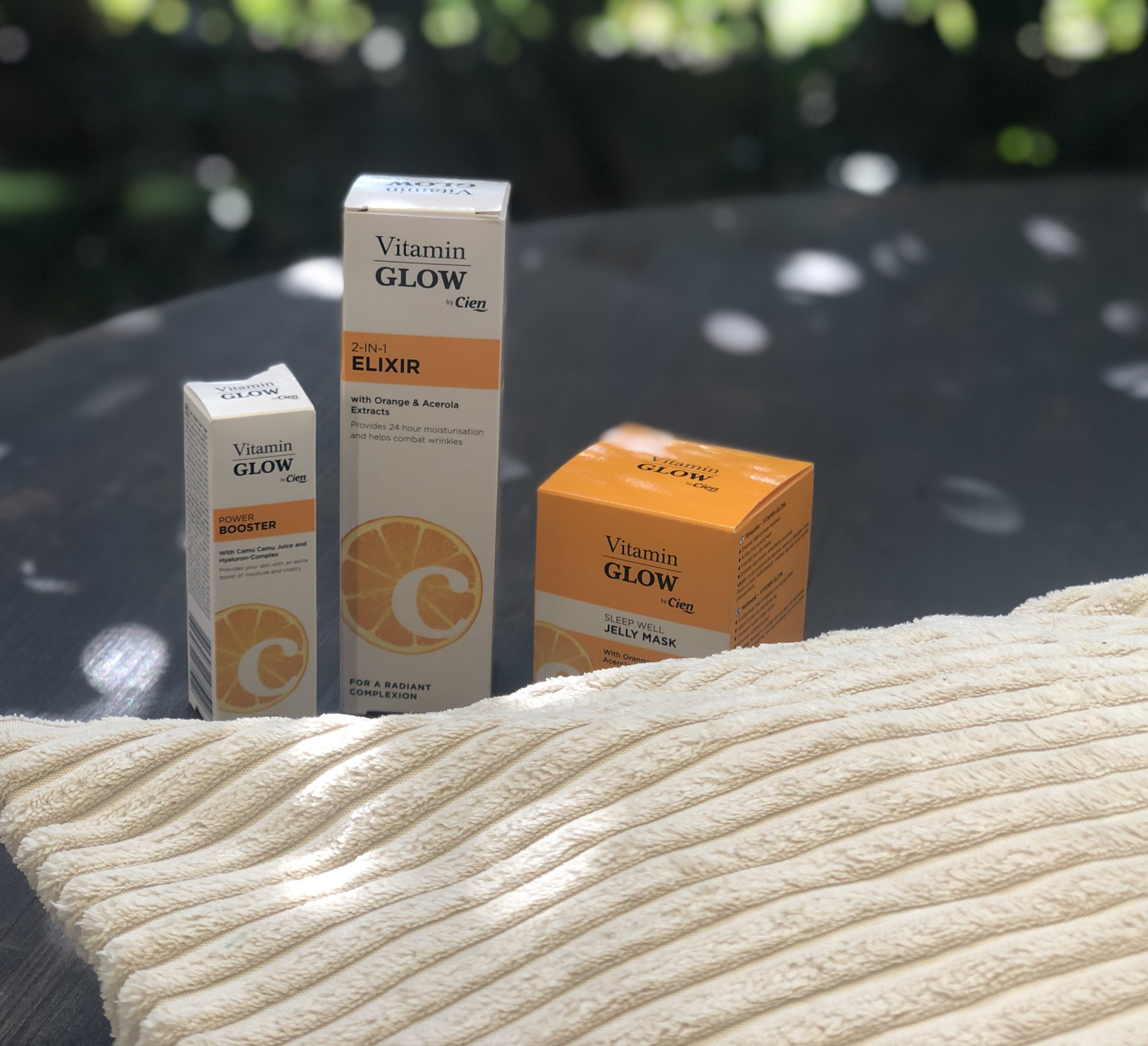 Siero Di Vitamina C Lidl