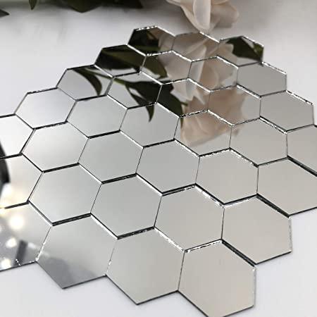 Specchi Esagonali Ikea