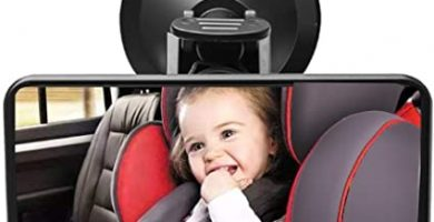 Specchio Auto Bambino Amazon