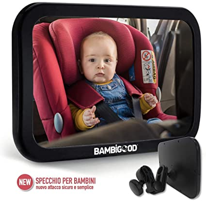 Specchio Retrovisore Bambino Amazon