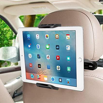 Supporto Per Tablet Da Auto Amazon