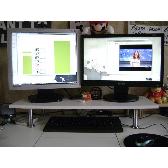 Supporto Schermo Del Computer Ikea