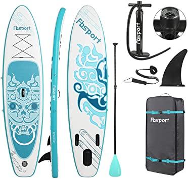 Tavola Da Surf Paddle Gonfiabile Amazon