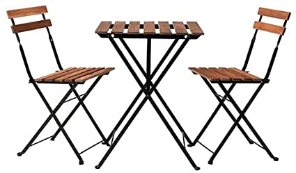 Tavoli Da Terrazza Ikea