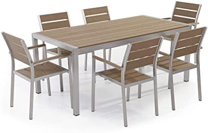 Tavoli E Sedie Da Giardino Amazon