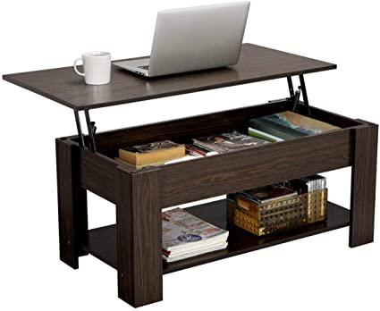 Tavolino Da Caffè Elevabile Amazon