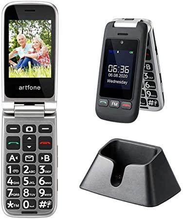 Telefono Cellulare Per Anziani Amazon
