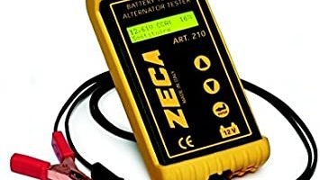 Tester Per Batterie Amazon