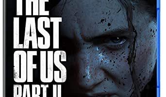 The Last Of Us Part Ii Amazon