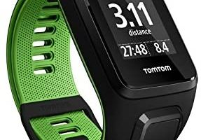 Tomtom Runner 3 Cardio Amazon