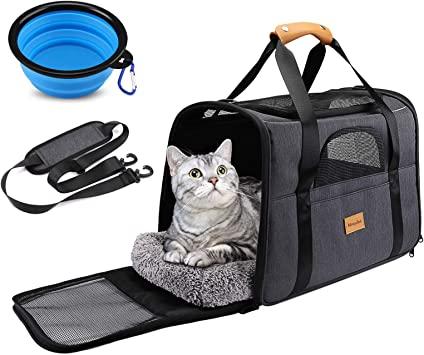 Trasportino Per Gatti Amazon