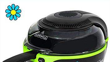 Turbo Cecofry 4D Amazon