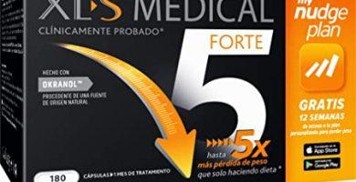 Xls Medical Forte 5 Amazon