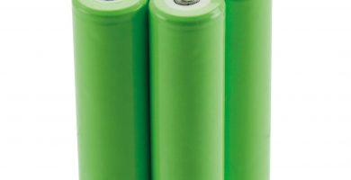 Batterie Ricaricabili Leroy Merlin