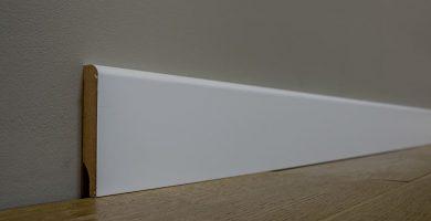Battiscopa Flessibile Leroy Merlin